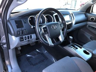 2014 Toyota Tacoma Double Cab Long Bed V6 5AT 4WD LINDON, UT 17