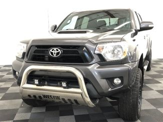 2014 Toyota Tacoma Double Cab Long Bed V6 5AT 4WD LINDON, UT 4