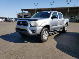 2014 Toyota Tacoma Double Cab V6 5AT 4WD in Lindon, UT 84042