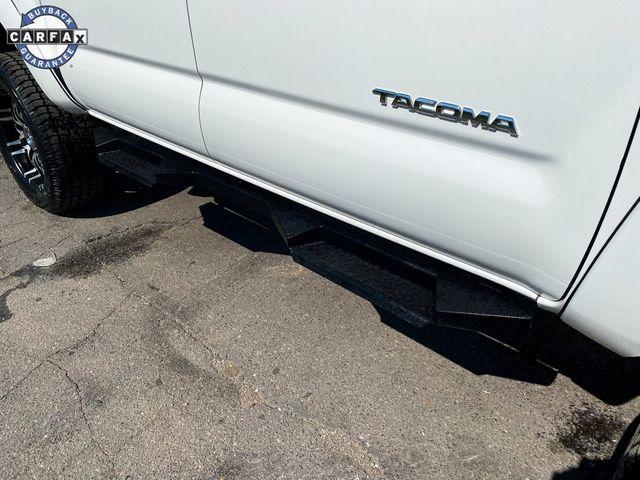 2014 Toyota Tacoma PreRunner Madison, NC 9