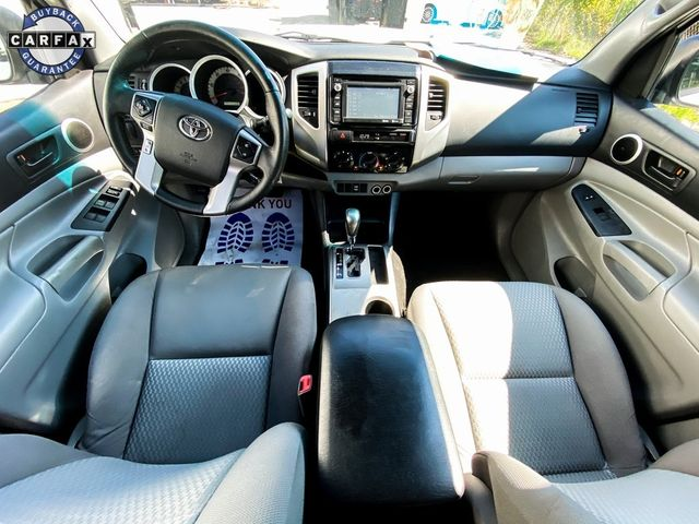 2014 Toyota Tacoma PreRunner Madison, NC 14