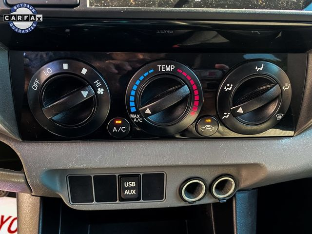 2014 Toyota Tacoma PreRunner Madison, NC 24