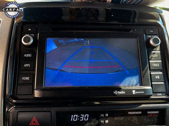 2014 Toyota Tacoma PreRunner Madison, NC 25