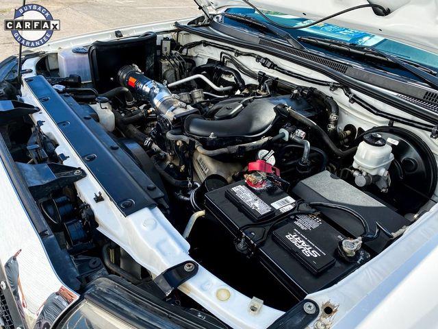 2014 Toyota Tacoma PreRunner Madison, NC 36