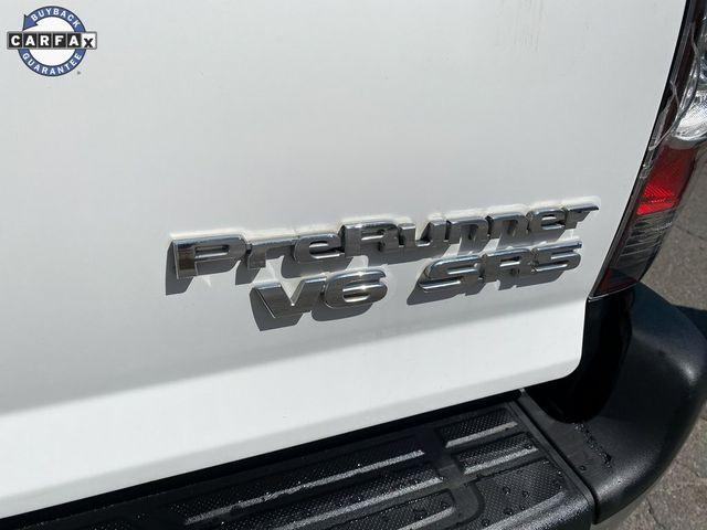 2014 Toyota Tacoma PreRunner Madison, NC 13