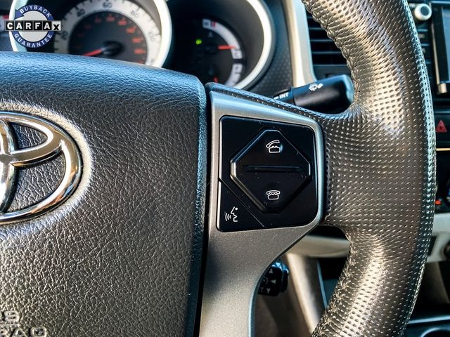 2014 Toyota Tacoma PreRunner Madison, NC 26