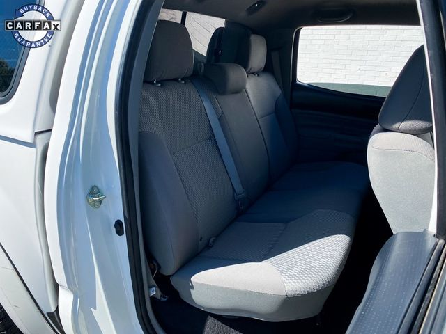 2014 Toyota Tacoma PreRunner Madison, NC 32