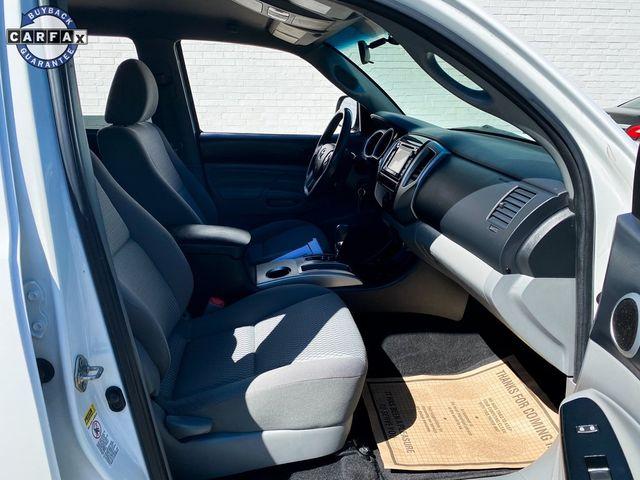 2014 Toyota Tacoma PreRunner Madison, NC 33