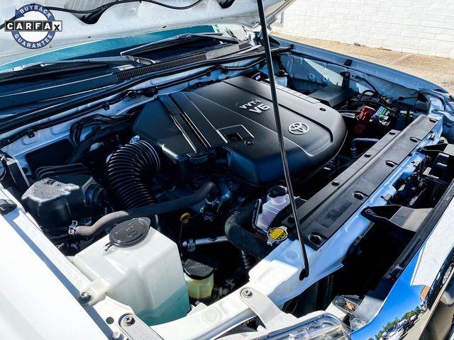 2014 Toyota Tacoma PreRunner Madison, NC 39