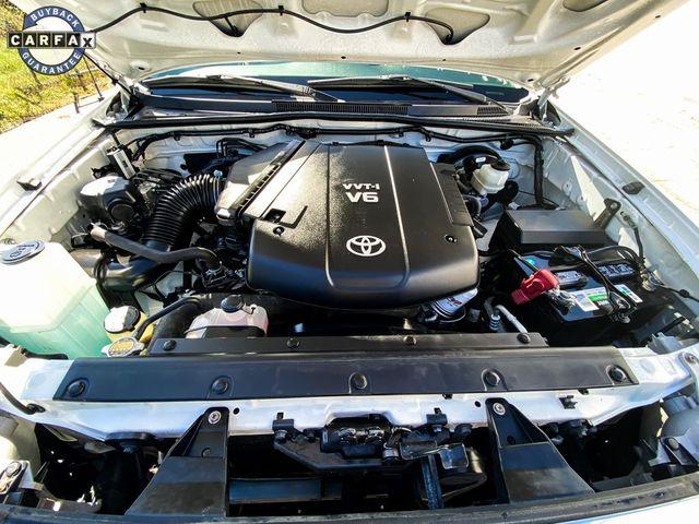 2014 Toyota Tacoma PreRunner Madison, NC 40