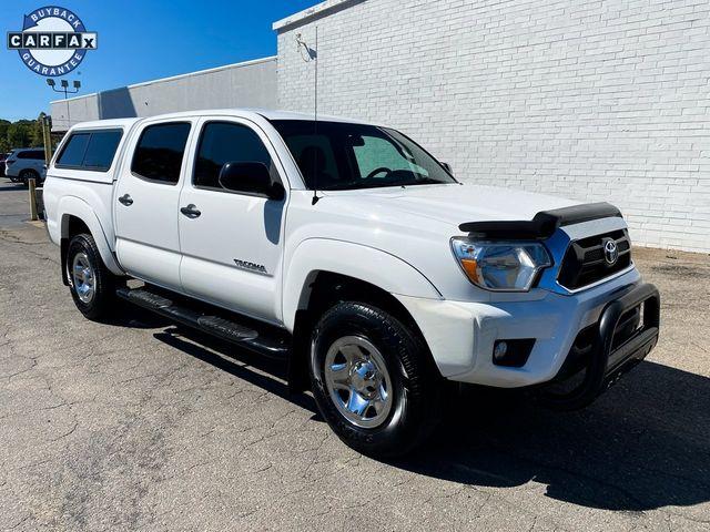 2014 Toyota Tacoma PreRunner Madison, NC 7