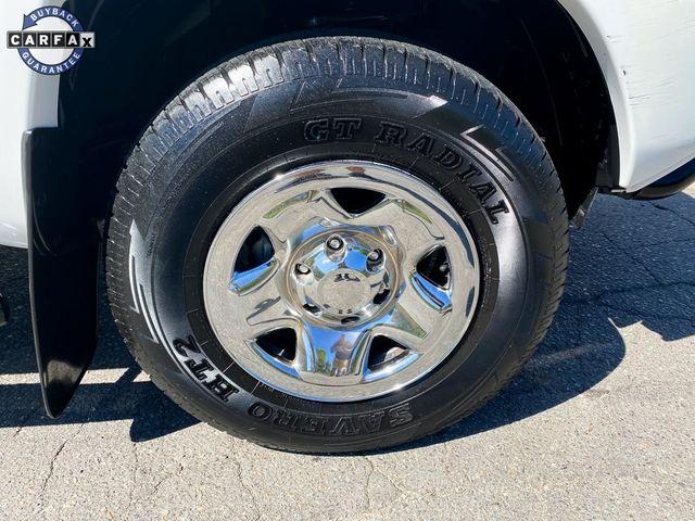 2014 Toyota Tacoma PreRunner Madison, NC 8