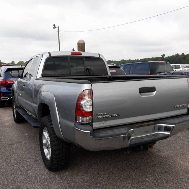 2014 Toyota Tacoma Base Madison, NC 4
