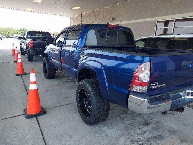 2014 Toyota Tacoma Base Madison, NC 1