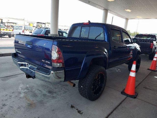 2014 Toyota Tacoma Base Madison, NC 3