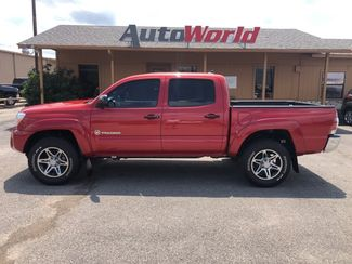 2014 Toyota Tacoma 4X4 SR5 in Marble Falls, TX 78654
