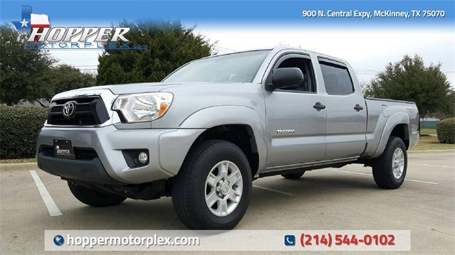 2014 Toyota Tacoma Base V6 in McKinney, Texas 75070