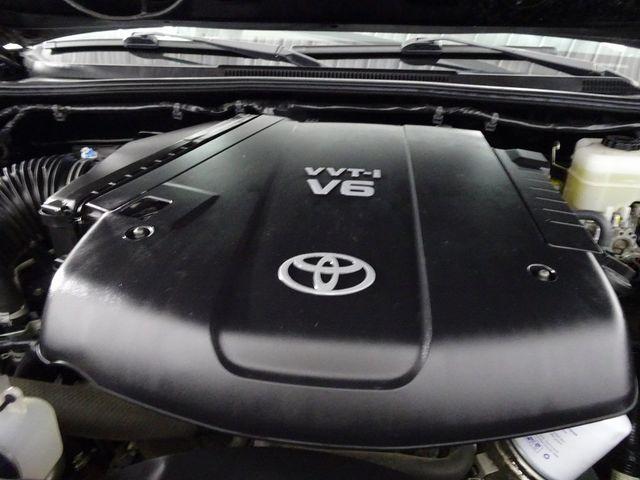 2014 Toyota Tacoma Base V6 in McKinney, Texas 75070