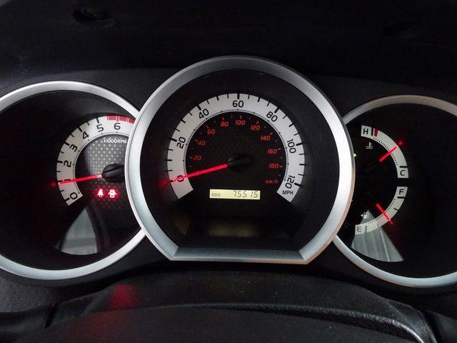 2014 Toyota Tacoma PreRunner V6 in McKinney, Texas 75070
