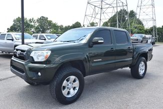 2014 Toyota Tacoma PreRunner in Memphis, Tennessee 38128