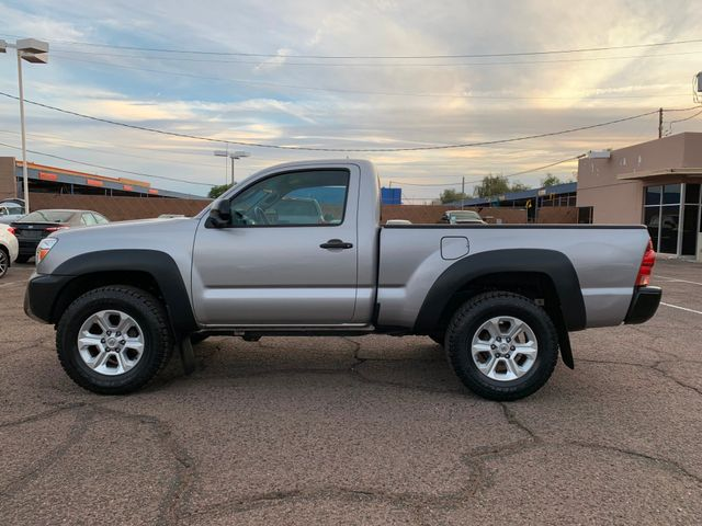 2014 Toyota Tacoma 3 MONTH/3,000 MILE NATIONAL POWERTRAIN WARRANTY Mesa, Arizona 1
