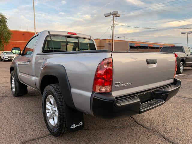 2014 Toyota Tacoma 3 MONTH/3,000 MILE NATIONAL POWERTRAIN WARRANTY Mesa, Arizona 2