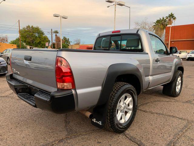 2014 Toyota Tacoma 3 MONTH/3,000 MILE NATIONAL POWERTRAIN WARRANTY Mesa, Arizona 4