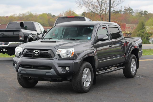 2014 Toyota Tacoma Double Cab TRD Sport 4x4 - LOW MILES! Mooresville , NC 21