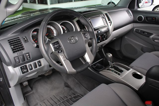 2014 Toyota Tacoma Double Cab TRD Sport 4x4 - LOW MILES! Mooresville , NC 29