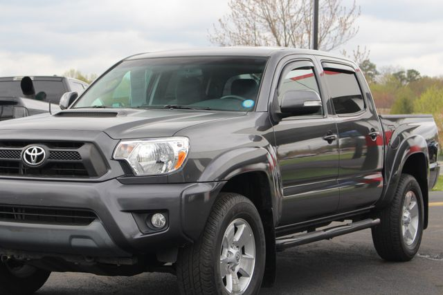 2014 Toyota Tacoma Double Cab TRD Sport 4x4 - LOW MILES! Mooresville , NC 24