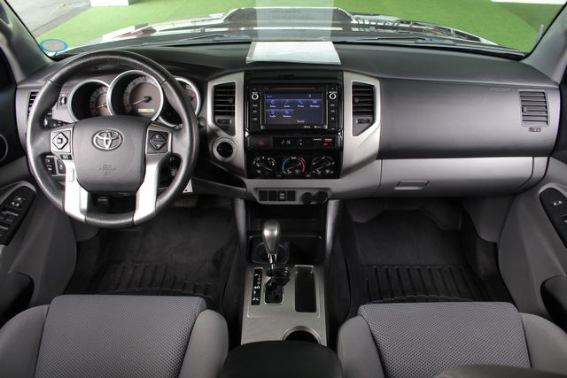 2014 Toyota Tacoma Double Cab TRD Sport 4x4 - LOW MILES! Mooresville , NC 28