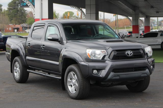 2014 Toyota Tacoma Double Cab TRD Sport 4x4 - LOW MILES! Mooresville , NC 22