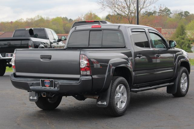 2014 Toyota Tacoma Double Cab TRD Sport 4x4 - LOW MILES! Mooresville , NC 25
