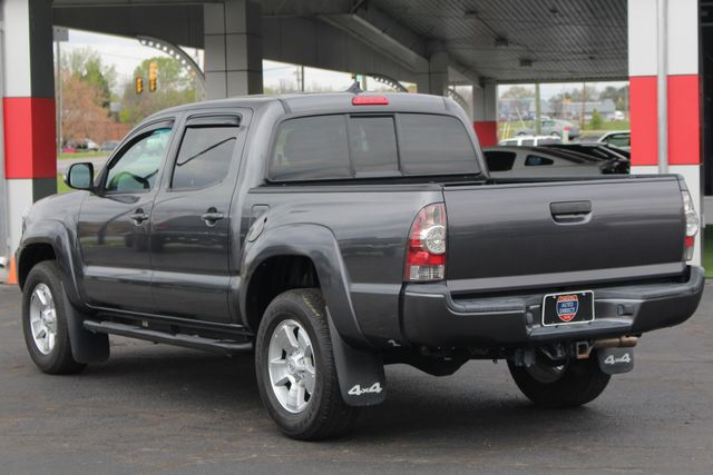 2014 Toyota Tacoma Double Cab TRD Sport 4x4 - LOW MILES! Mooresville , NC 26