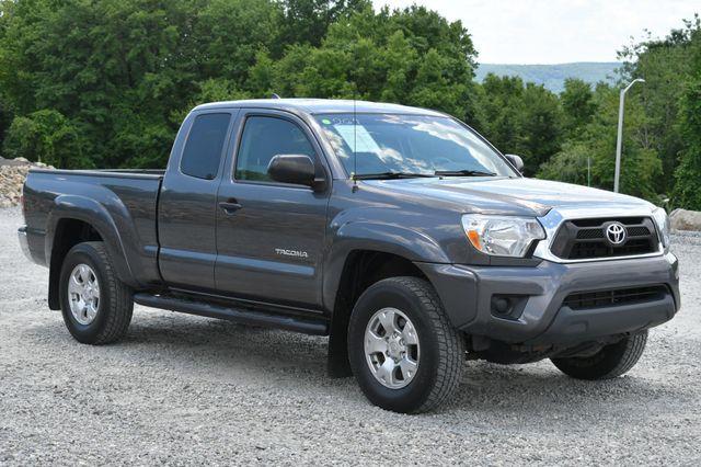 2014 Toyota Tacoma Naugatuck, Connecticut 6