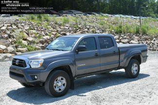 2014 Toyota Tacoma 4WD Naugatuck, Connecticut