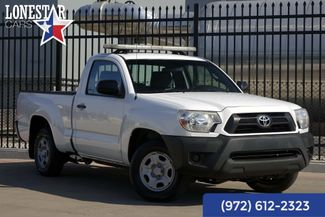 2014 Toyota Tacoma Base One Owner Automatic in Plano Texas, 75093