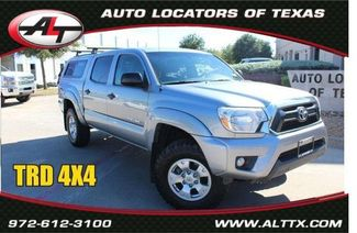 2014 Toyota Tacoma SR5 TRD OFF ROAD in Plano, TX 75093
