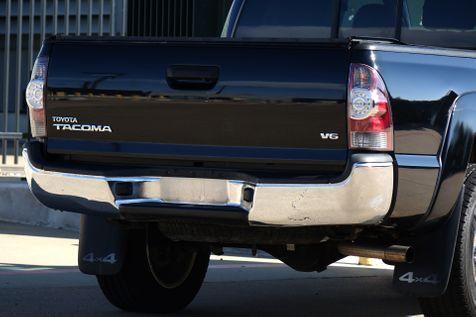 2014 Toyota Tacoma Crew 4x4* Only 56k mi* EZ Finance** | Plano, TX | Carrick's Autos in Plano, TX
