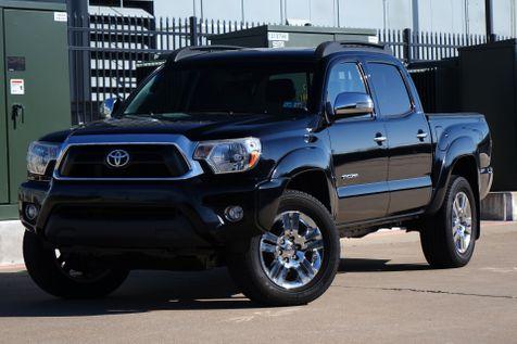 2014 Toyota Tacoma Crew 4x4* Limited*  Only 56k mi* EZ Finance*** | Plano, TX | Carrick's Autos in Plano, TX