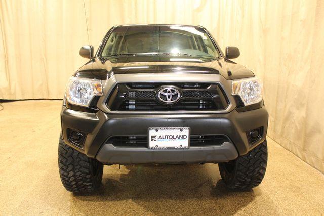2014 Toyota Tacoma 4x4 in Roscoe, IL 61073
