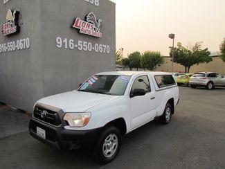 2014 Toyota Tacoma in Sacramento CA, 95825