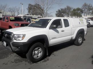 2014 Toyota Tacoma PreRunner in San Jose, CA 95110