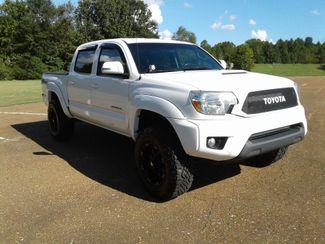 2014 Toyota Tacoma Senatobia, MS 4