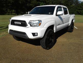 2014 Toyota Tacoma Senatobia, MS 5