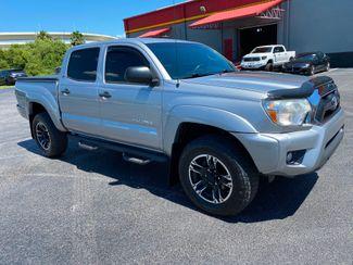 2014 Toyota Tacoma XP PRE-RUNNER DOUBLE CAB TACOMA   Plant City Florida  Bayshore Automotive   in Plant City, Florida
