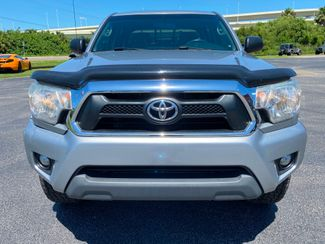 2014 Toyota Tacoma XP PRE-RUNNER DOUBLE CAB TACOMA   Plant City Florida  Bayshore Automotive   in Plant City, Florida