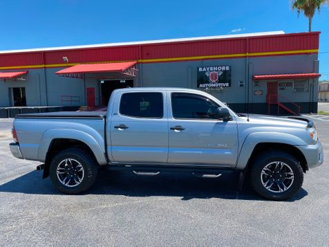 2014 Toyota Tacoma XP PRE-RUNNER DOUBLE CAB TACOMA  in Plant City, Florida