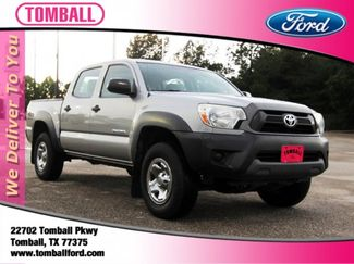 2014 Toyota Tacoma PreRunner in Tomball, TX 77375