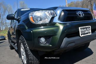 2014 Toyota Tacoma 4WD Double Cab V6 AT Waterbury, Connecticut 10
